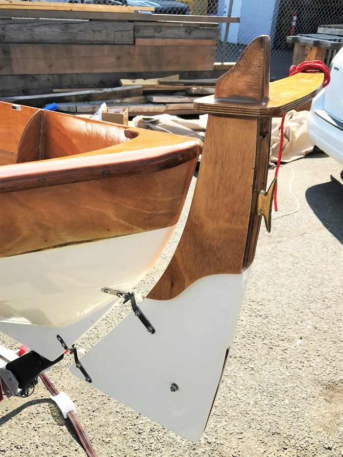 2012 Chesapeake Light Craft Skerry Photo 21 of 25