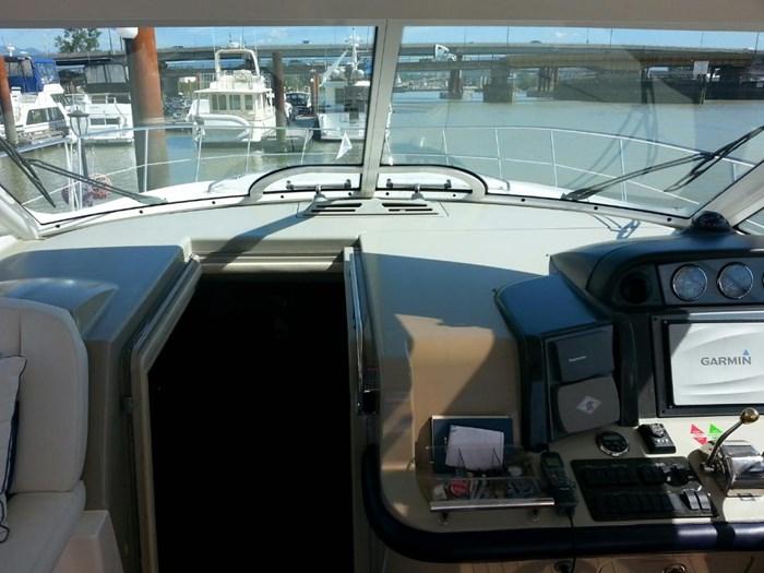 2006 Sea Ray Sundancer 480 Photo 13 of 31