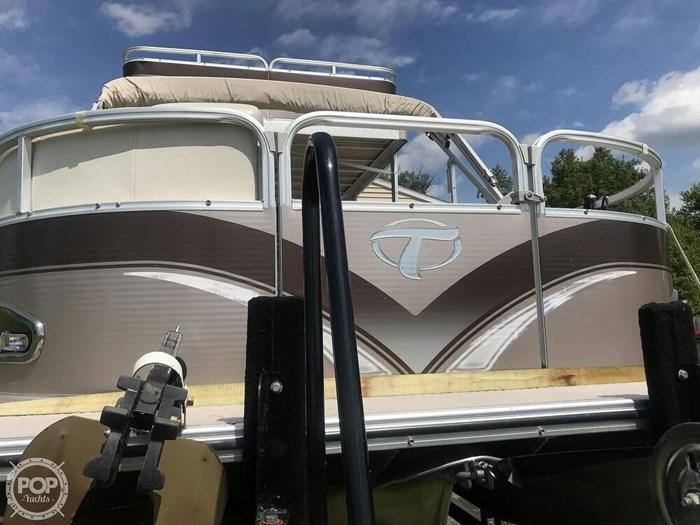 2012 Tahoe VT 2685 Funship Photo 11 sur 20