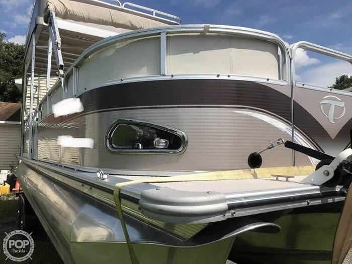 2012 Tahoe VT 2685 Funship Photo 12 sur 20