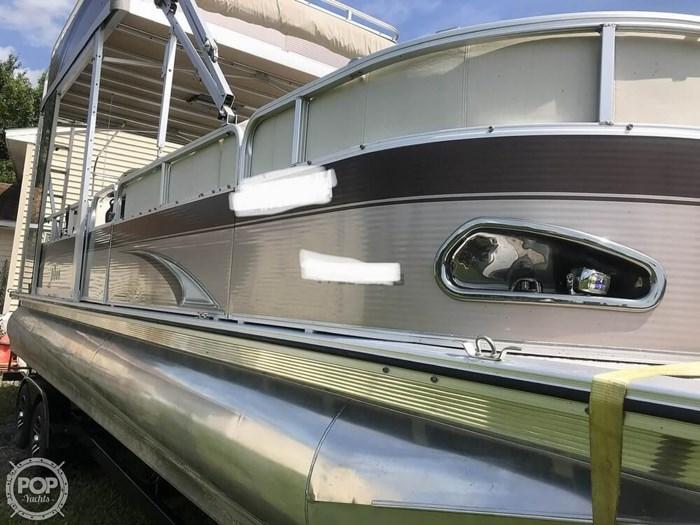 2012 Tahoe VT 2685 Funship Photo 13 sur 20
