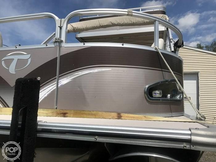 2012 Tahoe VT 2685 Funship Photo 15 sur 20