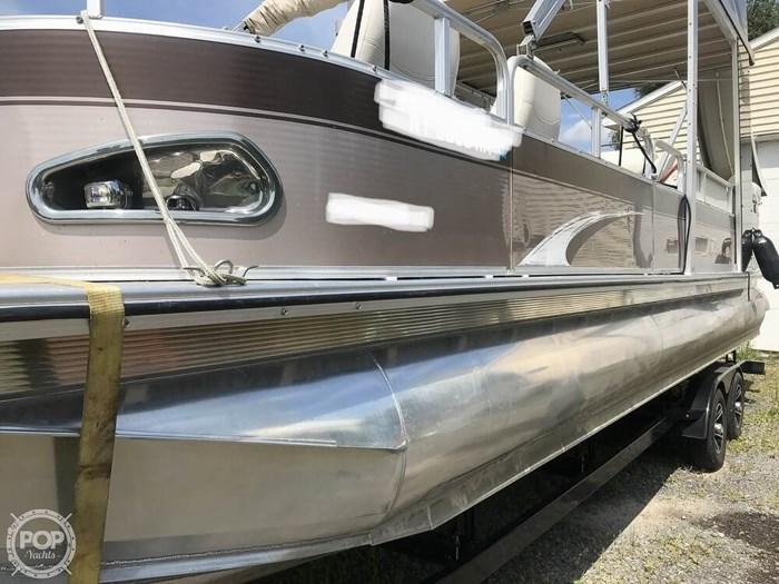 2012 Tahoe VT 2685 Funship Photo 16 sur 20