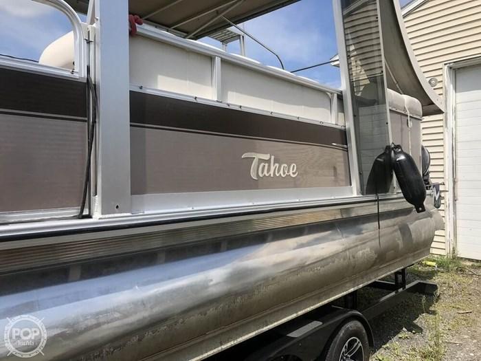 2012 Tahoe VT 2685 Funship Photo 18 sur 20