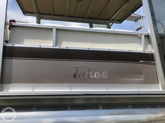 2012 Tahoe VT 2685 Funship Photo 19 sur 20