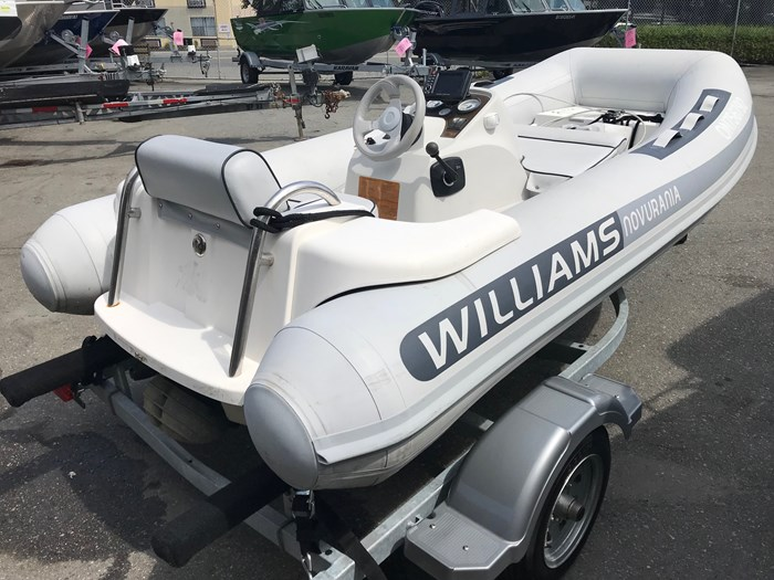 2006 Williams Jet Tenders 325 Photo 1 of 6