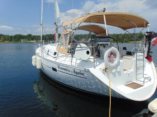 2003 Beneteau Oceanis 361 Photo 1 of 29