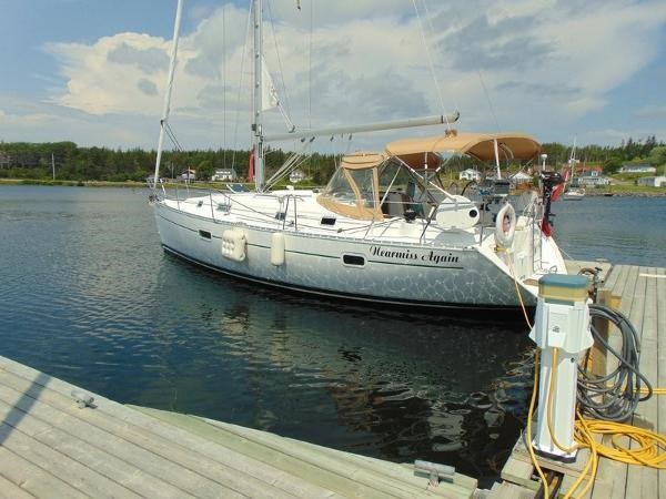 2003 Beneteau Oceanis 361 Photo 2 of 29