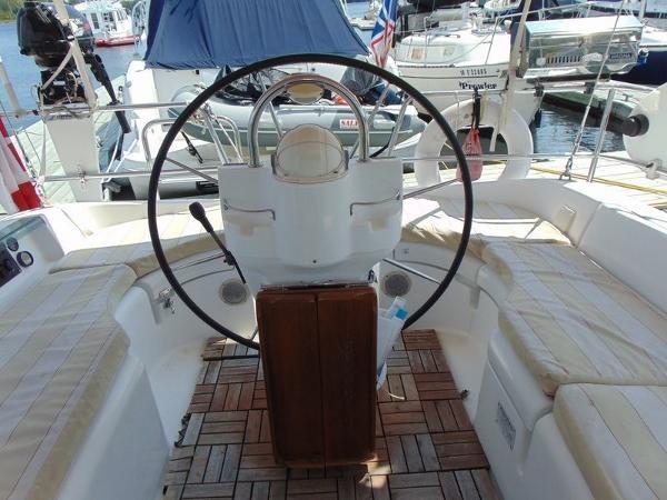 2003 Beneteau Oceanis 361 Photo 12 of 29