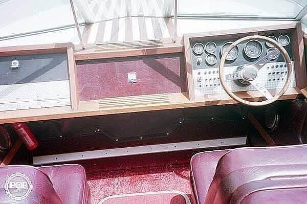 1977 Cobalt 19 CD Photo 17 sur 21
