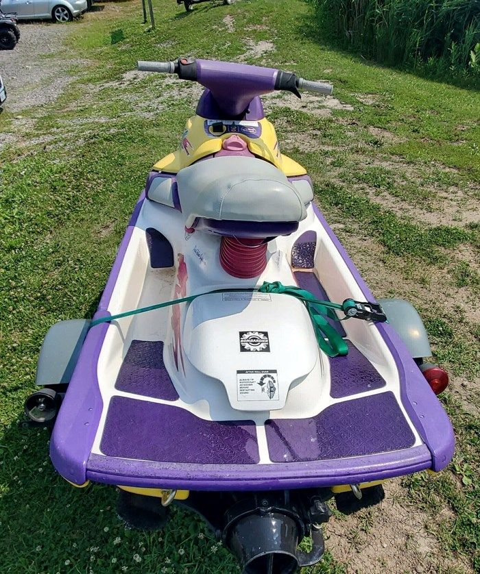 1995 Sea-Doo 720HX Photo 2 of 5