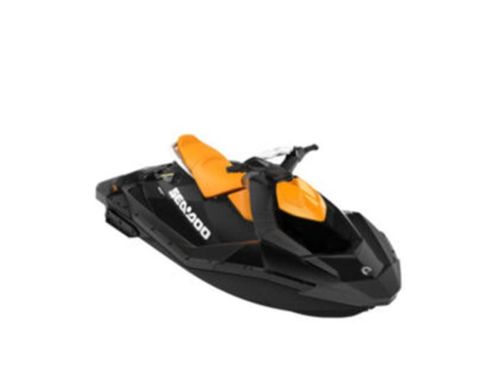 2019 Sea-Doo Spark 2up Rotax® 900 HO ACE Base Photo 1 of 4