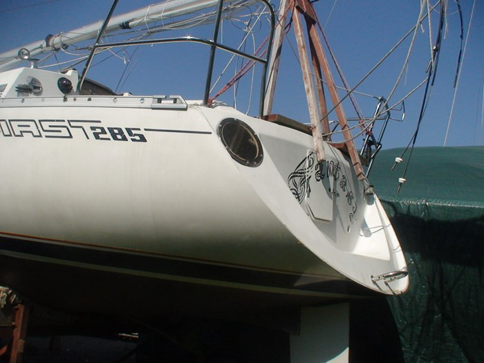 1987 Beneteau First 285 Photo 2 of 3