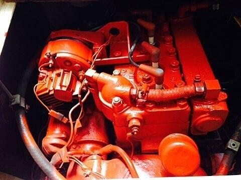 1975 Catalina 30 Photo 7 sur 8