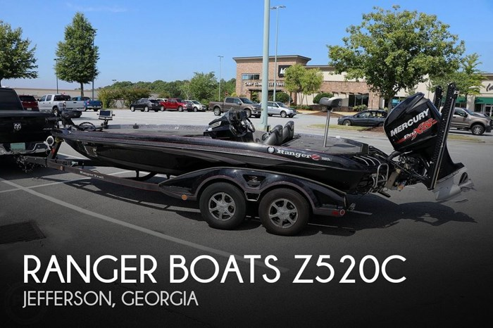 2016 Ranger Z520C Photo 1 of 20