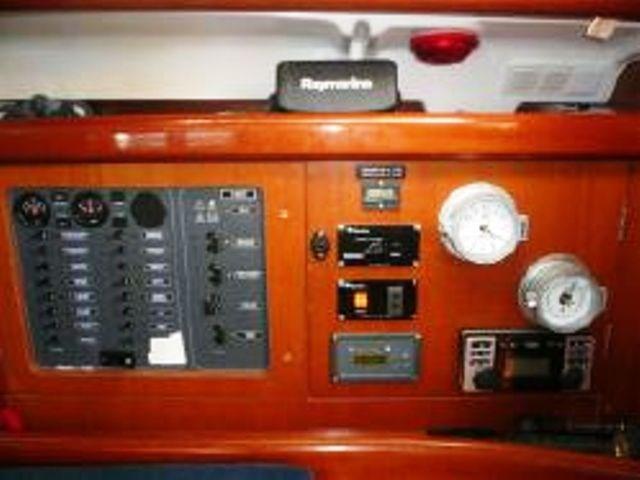 2006 Beneteau Oceanis 423 Photo 23 sur 50