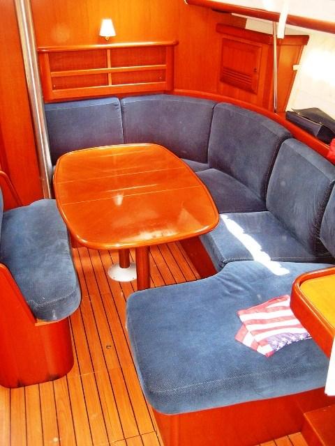 2006 Beneteau Oceanis 423 Photo 38 sur 50