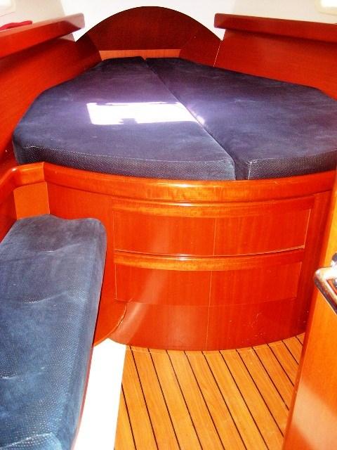 2006 Beneteau Oceanis 423 Photo 40 sur 50