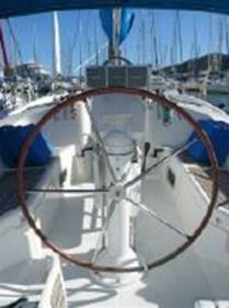 2006 Beneteau Oceanis 423 Photo 42 sur 50