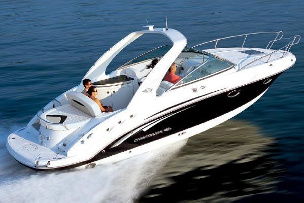 2013 Chaparral 285 SSX, MAG ( 380HP) Photo 2 of 23