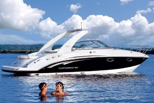 2013 Chaparral 285 SSX, MAG ( 380HP) Photo 8 of 23