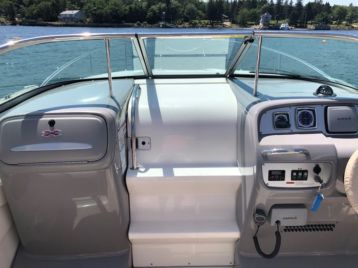 2013 Chaparral 285 SSX, MAG ( 380HP) Photo 11 of 23