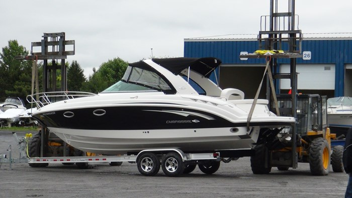 2013 Chaparral 285 SSX, MAG ( 380HP) Photo 13 of 23