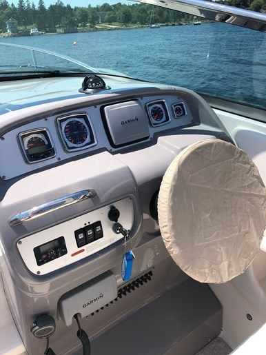 2013 Chaparral 285 SSX, MAG ( 380HP) Photo 17 of 23