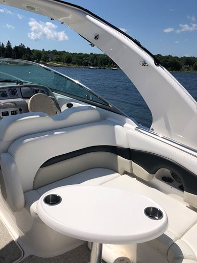 2013 Chaparral 285 SSX, MAG ( 380HP) Photo 23 of 23
