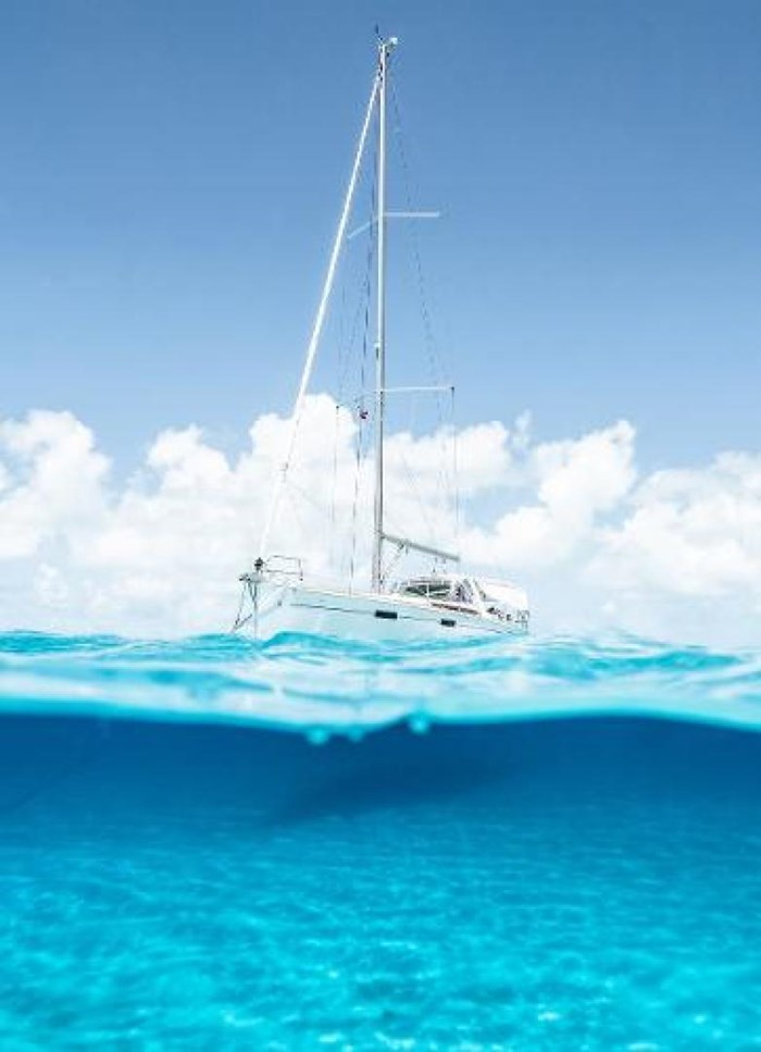 2013 Beneteau 45 Photo 2 sur 40