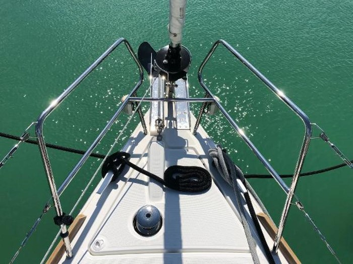 2013 Beneteau 45 Photo 6 sur 40