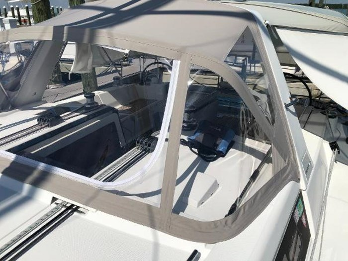 2013 Beneteau 45 Photo 30 sur 40