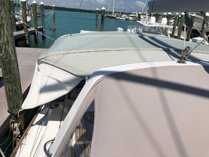 2013 Beneteau 45 Photo 34 sur 40