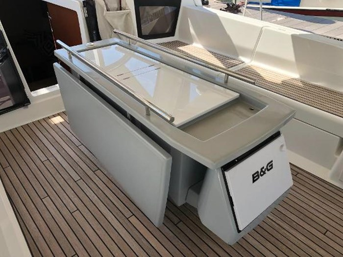 2013 Beneteau 45 Photo 36 sur 40