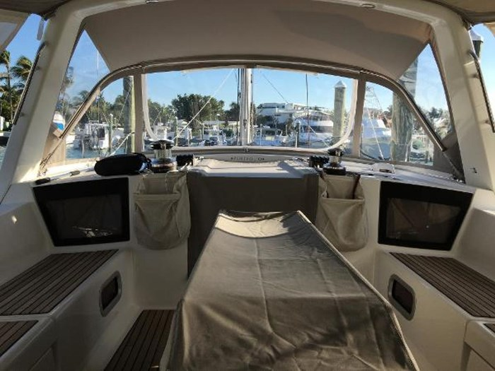 2013 Beneteau 45 Photo 38 sur 40