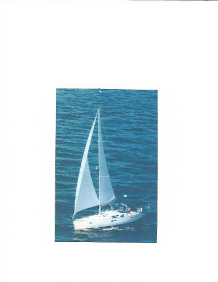 2004 Beneteau America 423 Photo 7 sur 58
