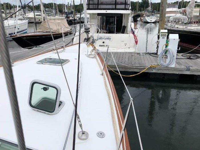 2004 Beneteau America 423 Photo 17 sur 58