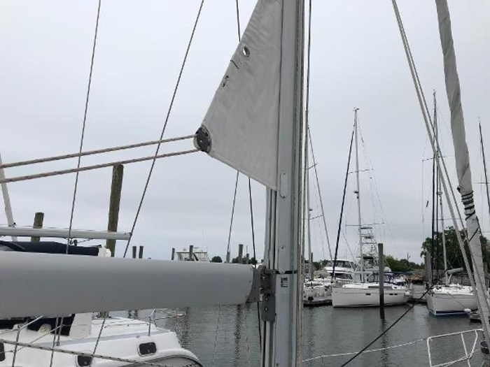 2004 Beneteau America 423 Photo 21 sur 58