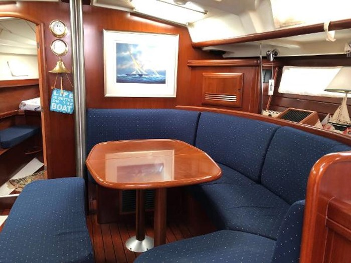 2004 Beneteau America 423 Photo 39 sur 58