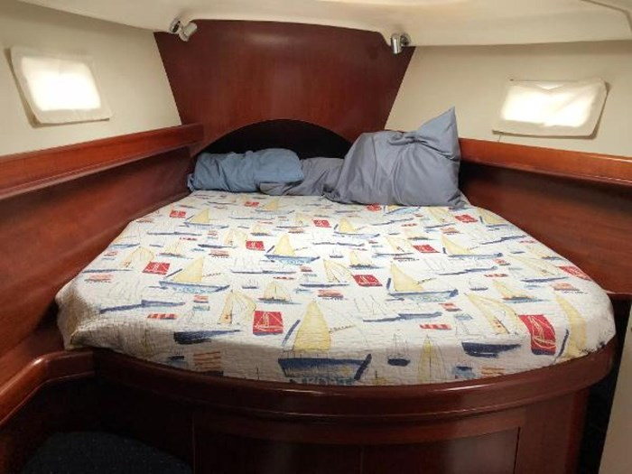 2004 Beneteau America 423 Photo 48 sur 58