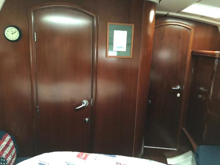 2004 Beneteau America 423 Photo 51 sur 58