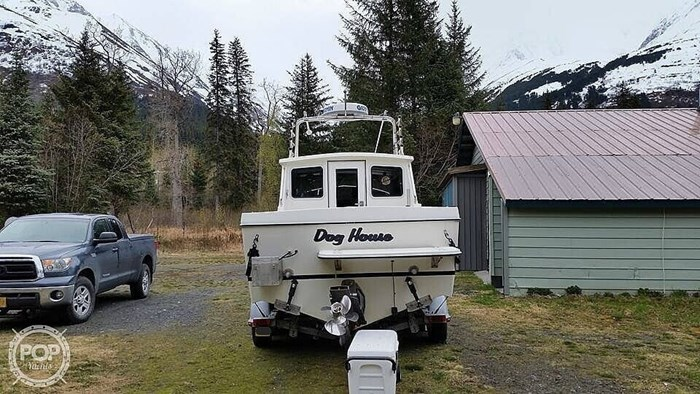 2005 Sea Sport Explorer 2400 Photo 9 of 20