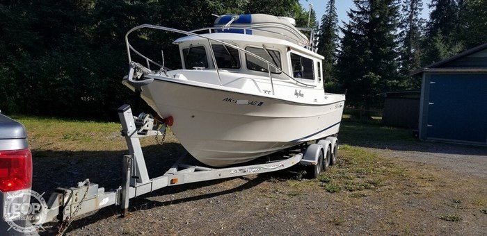 2005 Sea Sport Explorer 2400 Photo 15 of 20
