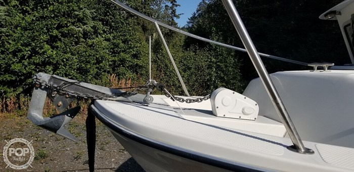 2005 Sea Sport Explorer 2400 Photo 17 of 20