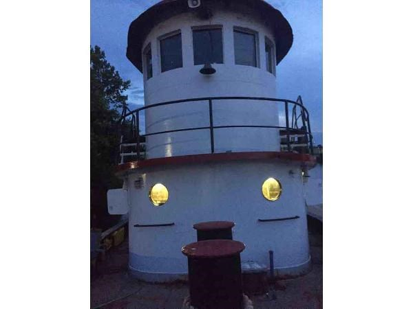 1957 Tugboat Ira S. Bushey built Photo 10 of 22