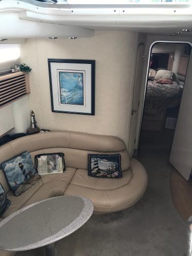 1997 Bayliner Avanti Photo 11 of 44