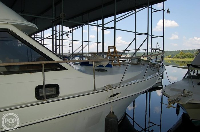 1986 Californian 58 cpmy Photo 19 sur 20