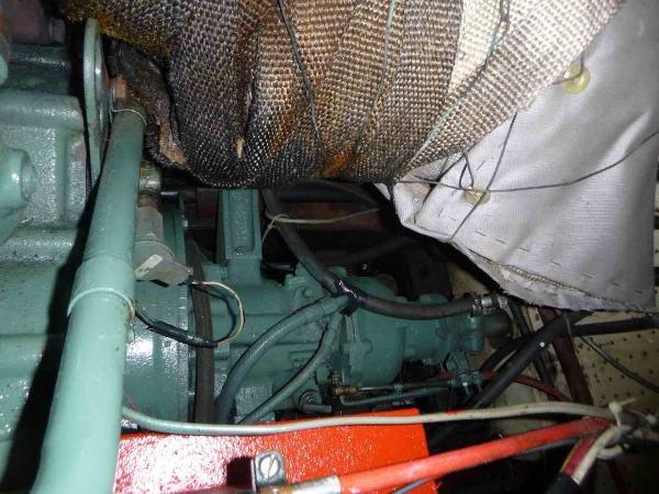 1981 Troller Trawler Thames Built Photo 31 of 41