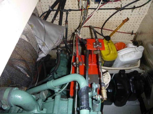 1981 Troller Trawler Thames Built Photo 32 of 41