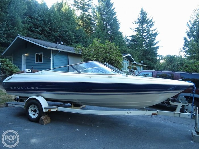 1994 Bayliner Capri 2050 LS Photo 2 sur 20